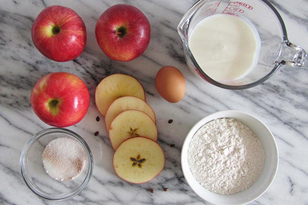 Τραγανές ροδέλες μήλου με κανέλα - Ξεχωριστές και πολύ νόστιμες