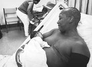 Η DeShonjla Peterson, έπρεπε να υποβληθεί σε διπλή μαστεκτομή εξαιτίας του καρκίνου του μαστού. Όμως, άλλαξε γνώμη μία ημέρα πριν το χειρουργείο και αντί να αφαιρέσει και τα δυο της στήθη, αφαίρεσε μόνο το ένα. Ο λόγος; H Shonni έμαθε ότι ήταν έγκυος στο δεύτερο παιδί της και ήθελε να το θηλάσει... Και τα κατάφερε!