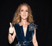 Celine Dion  Η γνωστή τραγουδίστρια γέννησε πρόωρα τα δίδυμα αγόρια της Nelson και Eddy, το 2010.