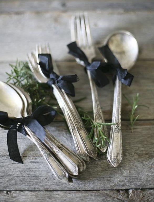 Γιορτινό τραπέζι: 20 Ιδέες διακόσμησης για να εντυπωσιάσετε το βράδυ του ρεβεγιόν