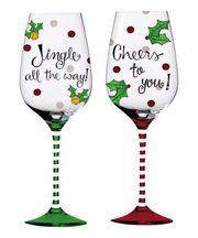 Τριάντα χριστουγεννιάτικες ιδέες για να διακοσμήσετε τα ποτήρια σας