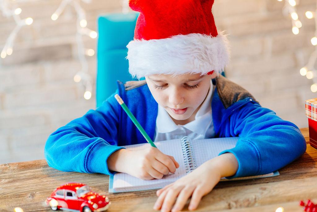 Πώς θα βάλετε τα παιδιά ξανά σε πρόγραμμα μετά τις γιορτές