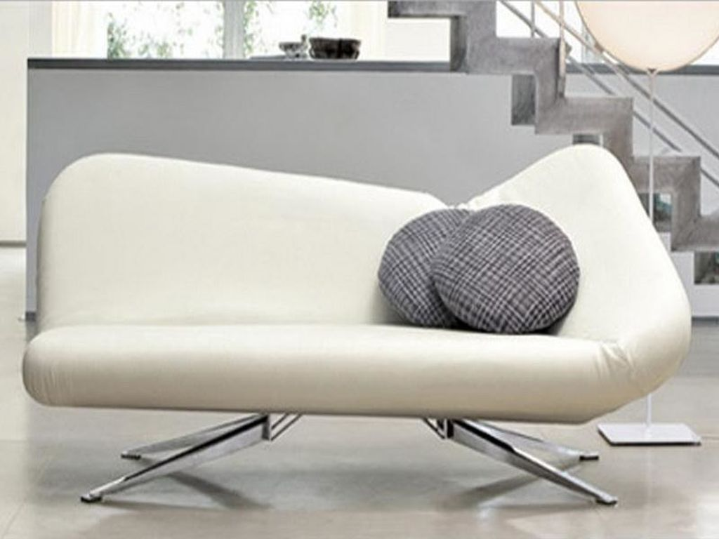 Το καθιστικό σας είναι μικρό; Είκοσι ιδέες για άνετους καναπέδες