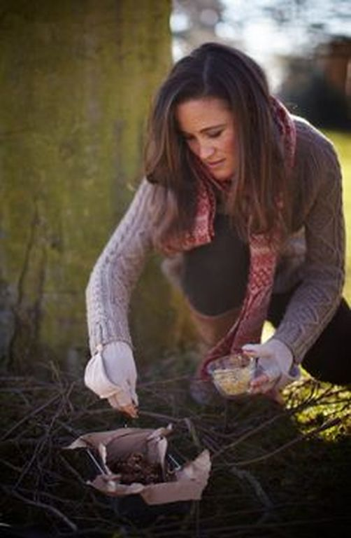 Pippa Middleton: Αυτό είναι το πρωινό που δεν θα φάει ποτέ στη ζωή της