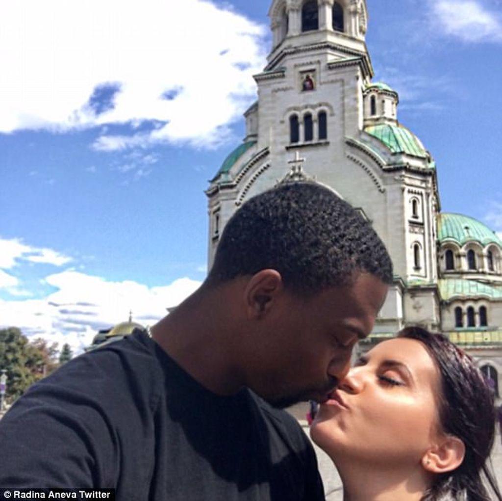 Γιος γνωστού μπασκεμπολίστα έκανε πρόταση γάμου στην αγαπημένη του