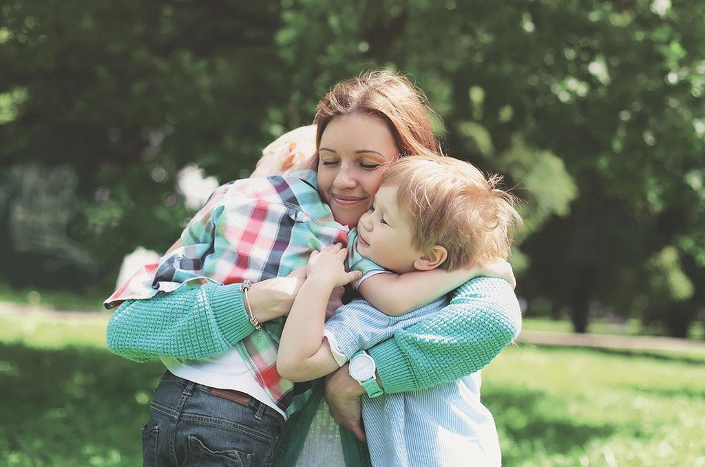 Μήπως οι σύγχρονοι γονείς κάνουν κάτι σωστό με τα παιδιά τους;