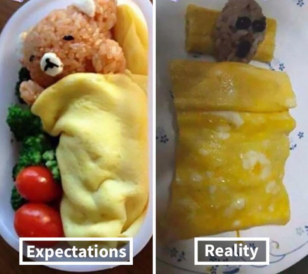 Επικές αποτυχημένες συνταγές θα σας κάνουν να κλάψετε από τα γέλια (pics)
