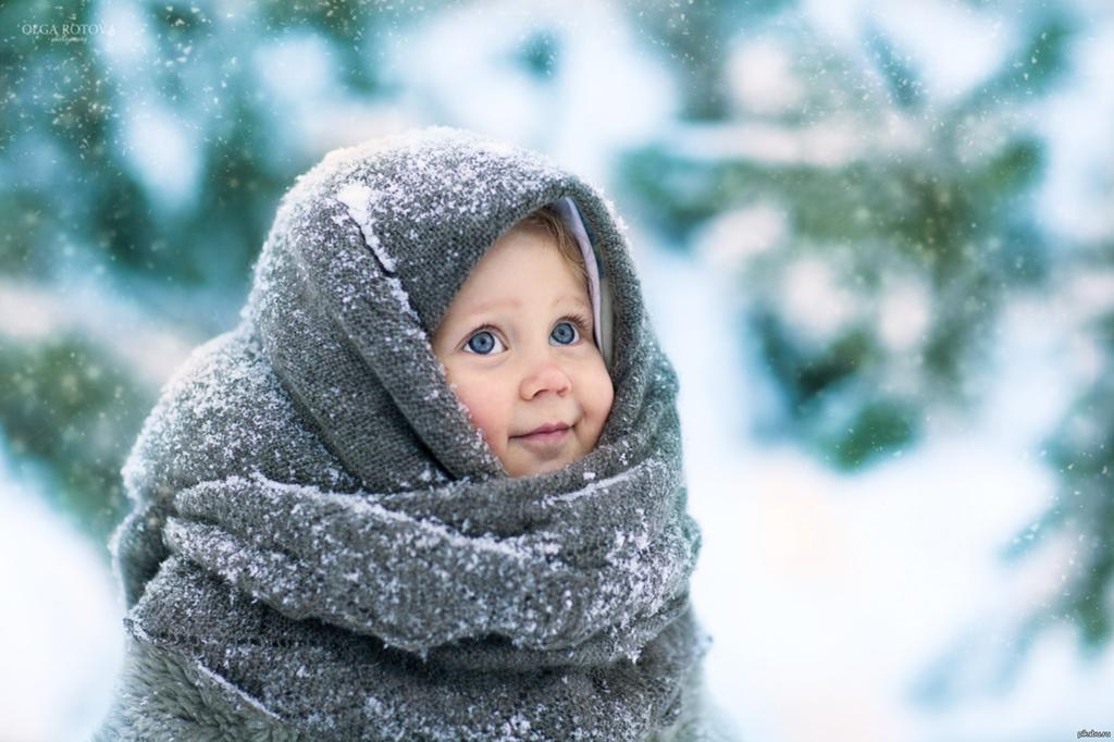 Όλα όσα πρέπει να γνωρίζετε για τα παιδιά που γεννιούνται τον χειμώνα
