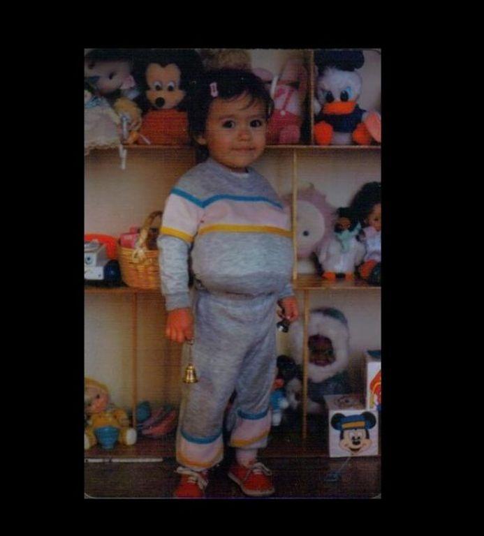 Σαράντα παιδικές φωτογραφίες από το παρελθόν - Σας θυμίζουν κάτι;
