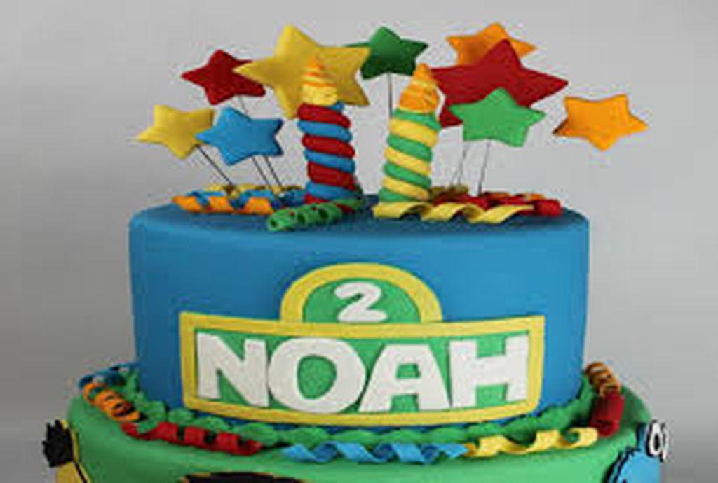 Τούρτες γενεθλίων για παιδιά 2 χρονών – Σαράντα ιδέες για να τις διακοσμήσετε