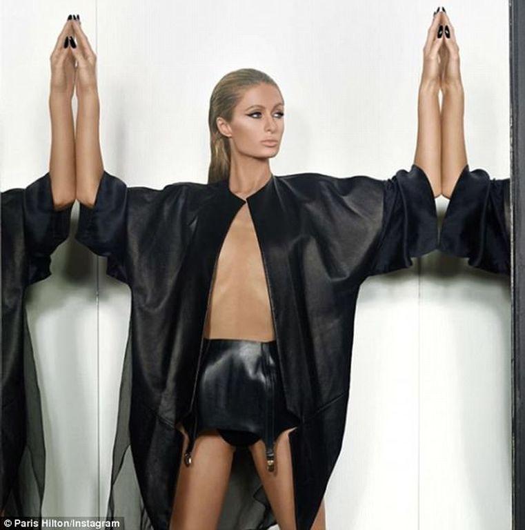 Paris Hilton: Απαρνιέται το διάσημο επίθετό της για χάρη του αρραβωνιαστικού της;