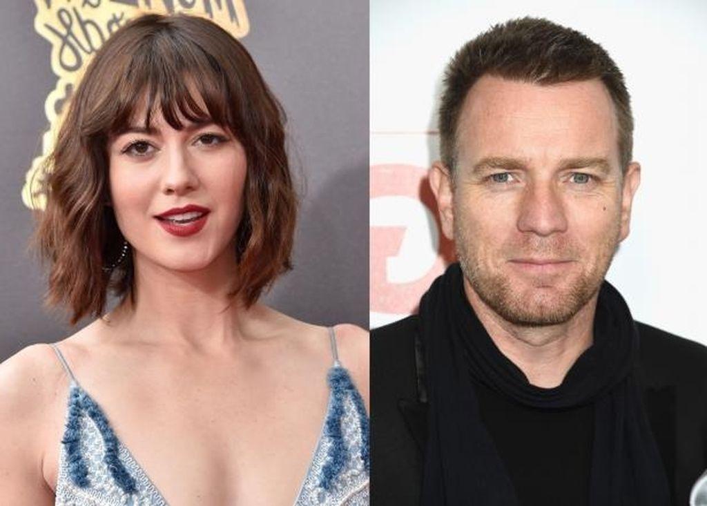 Συγκλονίζει η κόρη του Ewan McGregor: Τον κατηγορεί που τους εγκατέλειψε με ένα τραγούδι (vid)
