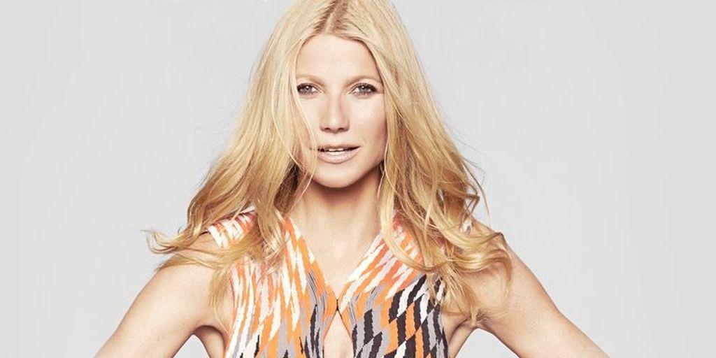 Gwyneth Paltrow: Δείτε για πρώτη φορά το εντυπωσιακό μονόπετρο του αρραβώνα της! (pics)