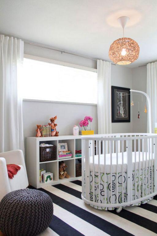 Βρεφικό δωμάτιο: 30+5 ιδέες διακόσμησης για όλα τα γούστα