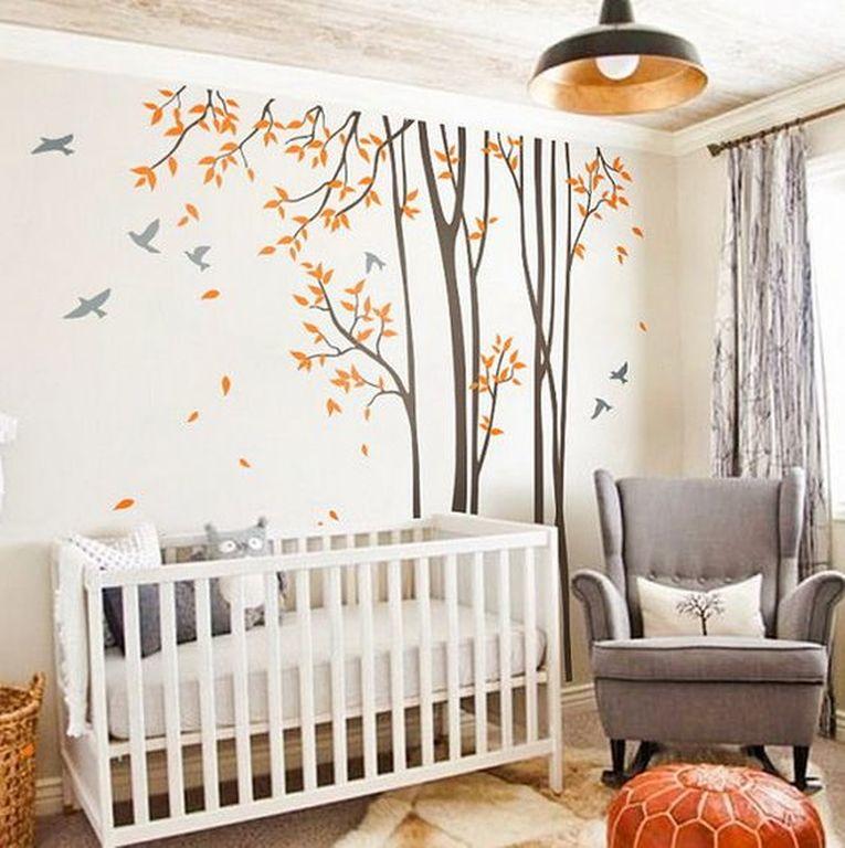 Διακόσμηση παιδικού δωματίου: Ιδέες για να φτιάξετε το βρεφικό δωμάτιο (pics)