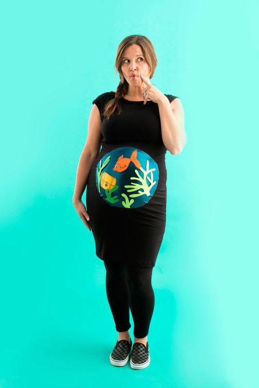 Αποκριάτικες στολές για μέλλουσες μαμάδες-Ντύστε τις κοιλίτσες σας και εντυπωσιάστε