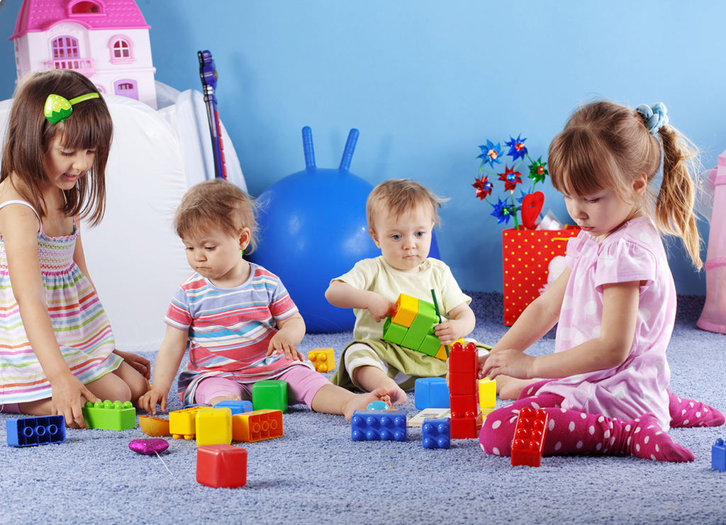 Το παιχνίδι ως μέσο εκπαίδευσης για το παιδί