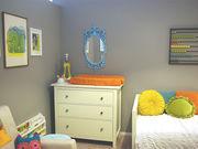 Deco: 25 απίθανες ιδέες για να διακοσμήσετε το βρεφικό δωμάτιο σε ουδέτερους τόνους (pics)