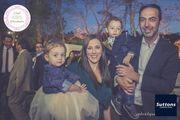 Γνωστός Έλληνας έγινε ξανά μπαμπάς: Η πρώτη φωτογραφία της νεογέννητης κόρης του