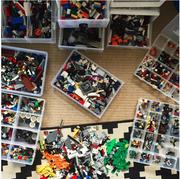 Θέλω ένα κουτί για τα lego μου