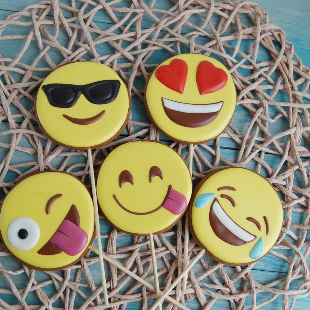 Απίθανες ιδέες διακόσμησης για cupcakes και μπισκότα για κέρασμα στο σχολείο (pics)