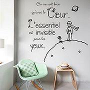 Διακοσμήστε το παιδικό δωμάτιο με θέμα τον Μικρό Πρίγκιπα - Υπέροχες ιδέες(pics)
