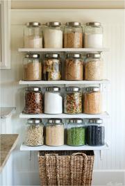 Έξυπνες ιδέες για να οργανώσετε καλύτερα τα πράγματα του σπιτιού σας - Και να μην ψάχνεστε
