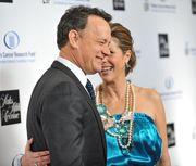 Rita Wilson - Tom Hanks: 30 χρόνια ευτυχισμένου γάμου μέσα από 30 απίθανες φωτογραφίες