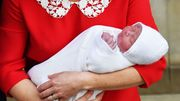 Πρίγκιπας Louis Είναι το έκτο σε σειρά δισέγγονο της Βασίλισσας και ο δεύτερος γιος του πρίγκιπα William.