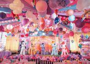 «Μικρό μου πόνυ» παιδικό πάρτι γενεθλίων: Υπέροχες ιδέες για να διοργανώσετε το τέλειο πάρτι