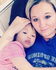 Ένα μοναδικό τατουάζ για τις μαμάδες με παιδιά με σύνδρομο Down
