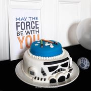 «May the force be with you…»: Παιδικό πάρτι γενεθλίων με θέμα Star Wars