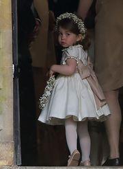 Πριγκίπισσα Charlotte: Έγινε 3 χρόνων και θυμόμαστε τις στιγμές της που μας «έκλεψαν» την καρδιά