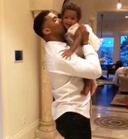 Ciara και Russell Wilson: Τα πρώτα γενέθλια της κόρης τους ήταν βγαλμένα από παραμύθι (pics)