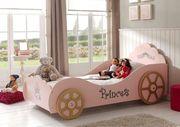 Παιδικό δωμάτιο: Είκοσι ξεχωριστά κρεβάτια μόνο για κορίτσια (pics)