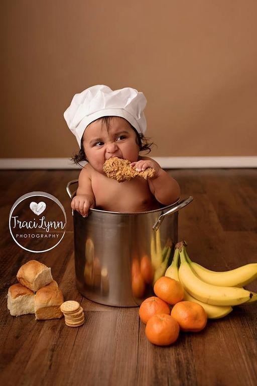 Ούτε που φαντάζεστε γιατί αυτό το μωρό ξετρέλανε το διαδίκτυο (pics)