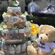 Eva Longoria:  Λίγο πριν φέρει στον κόσμο το γιο της, έκανε με διαφορά το καλύτερο baby shower