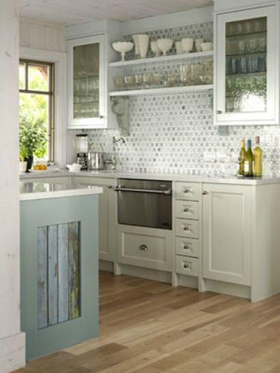 Τριάντα ιδέες διακόσμησης για την κουζίνα που σίγουρα θα θέλετε να …κλέψετε (pics)