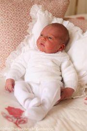 πρίγκιπας Louis
