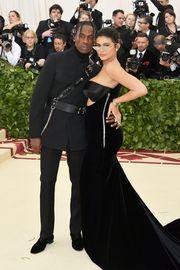 Kylie Jenner - Travis Scott