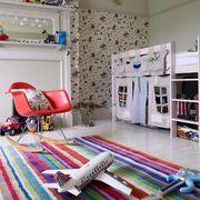 Παιδικό δωμάτιο για αγόρι: Είκοσι πέντε πραγματικά ξεχωριστές ιδέες