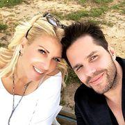 Γιώργος Τσαλίκης: Η αποκάλυψη για την πρώτη βραδιά που πέρασε με τη γυναίκα του