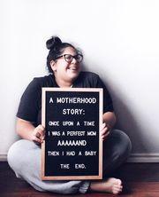 Αυτή η μαμά στέλνει μέσα από τις φωτογραφίες της το πιο ηχηρό μήνυμα