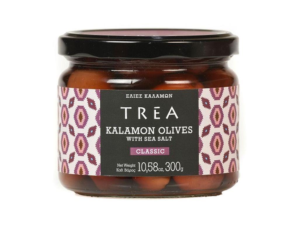 "H Greka Icons λανσάρει τη νέα σειρά βραβευμένων προϊόντων ""TREA"""