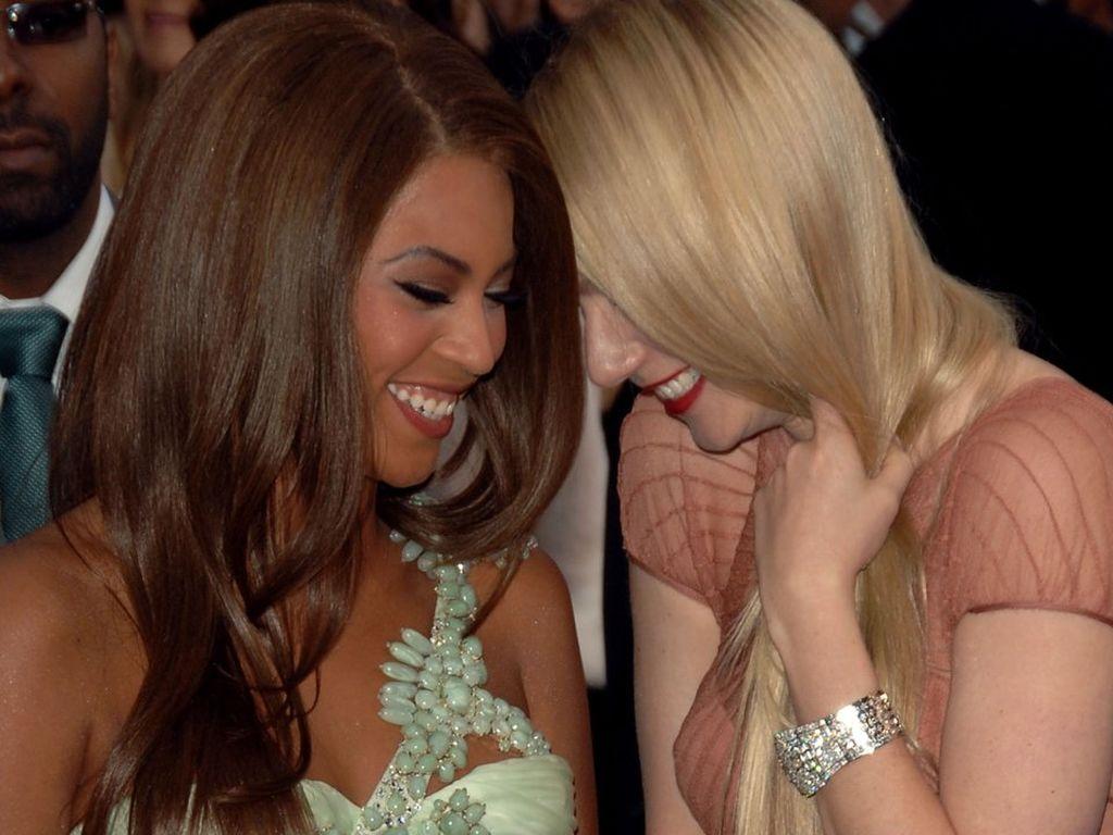 Beyoncé και Gwyneth Paltrow