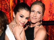 Selena Gomez και Jennifer Aniston
