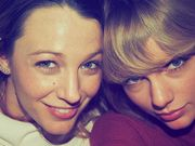Blake Lively και Taylor Swift