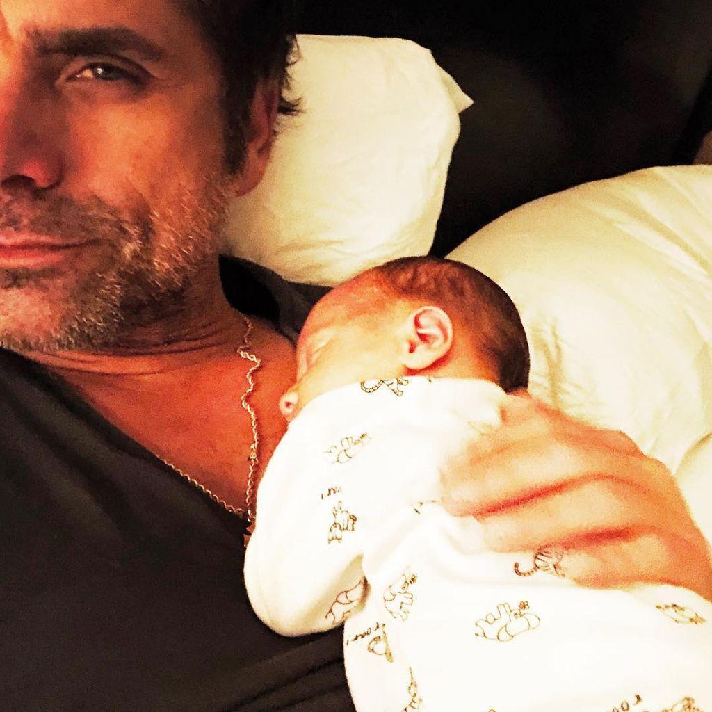 John Stamos: Ακόμη μια τρυφερή φωτογραφία με τον γιο του τρέλανε το διαδίκτυο