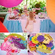 Τριάντα ιδέες για ένα ξεχωριστό κοριτσίστικο πάρτι (pics)