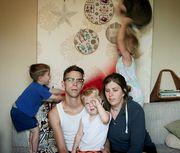 15 φωτογραφίες που αποτυπώνουν την πραγματική όψη ενός σπιτιού με παιδιά